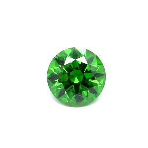 Demantoid from 2 to 4 carat