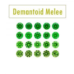 Demantoid Melee